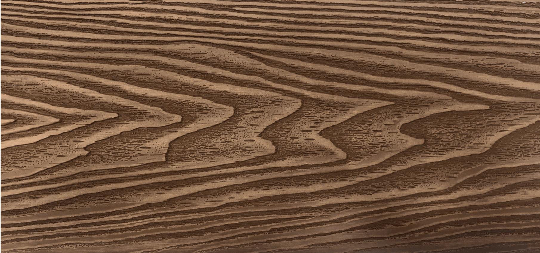 fabricantes de vallas de madera sintética