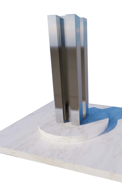 perfil aluminio a medida